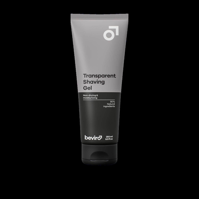 Beviro borotválkozó gél