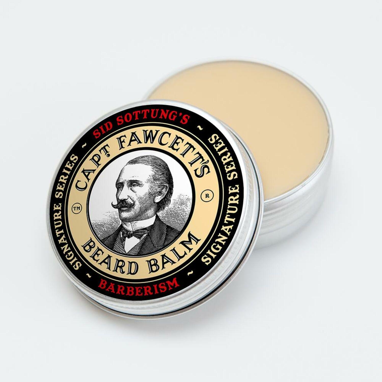 Captain Fawcett Barberism szakállbalzsam 60ml