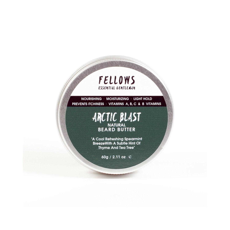 Fellows Arctic Blast szakállbalzsam 60ml