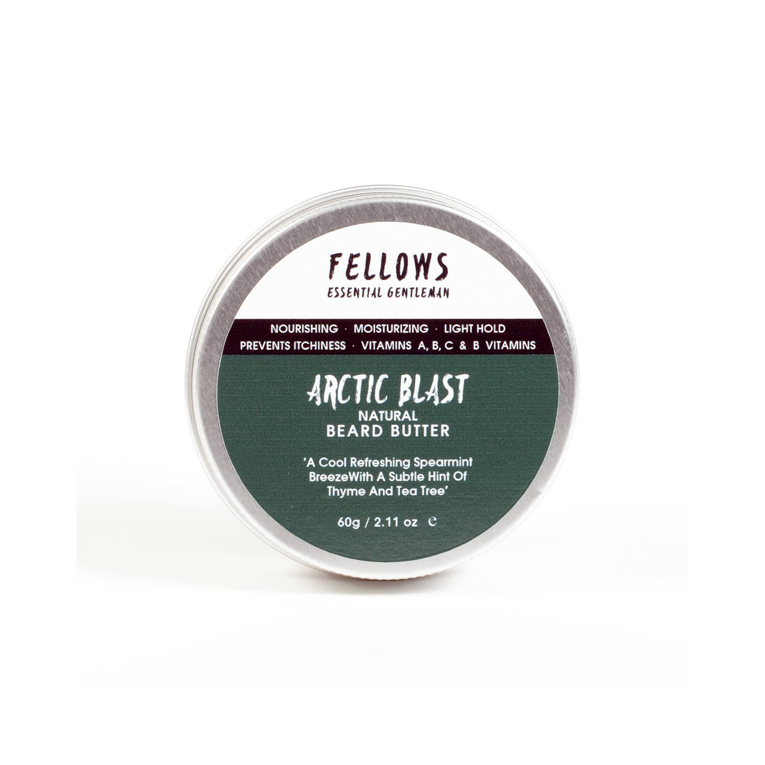 Fellows Arctic Blast szakállbalzsam 60ml