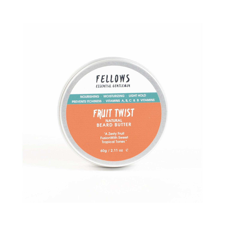 Fellows Fruit Twist szakállbalzsam 60ml