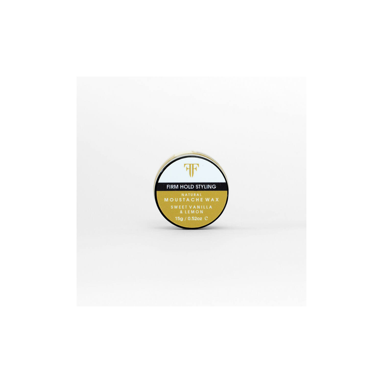 Fellows Sweet Vanilla bajuszwax 10ml