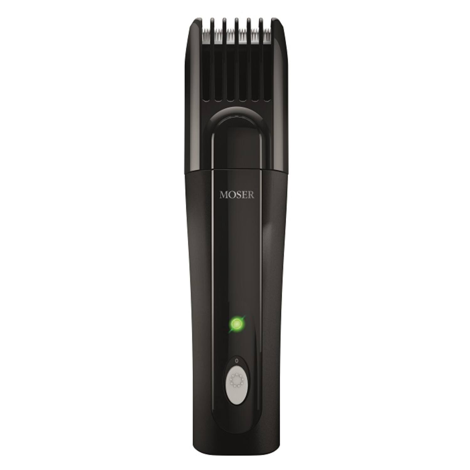moser basic trimmer szakállvágó beardcity