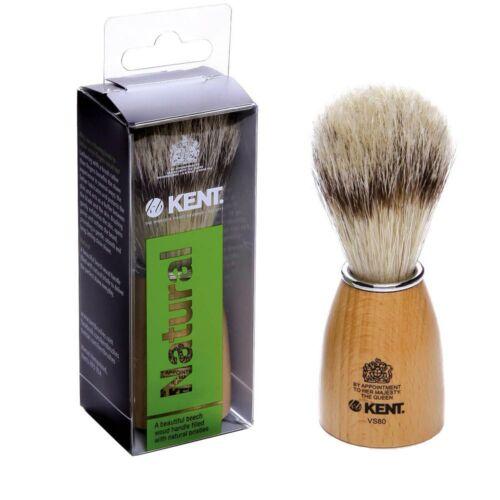 Kent vs80 natural borotvapamacs kicsi