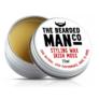 Kép 2/2 - The Bearded Man Co. szakáll és bajuszwax - Irish Moss