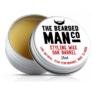 Kép 2/2 - The Bearded Man Co. szakáll és bajuszwax - Oak Barrel